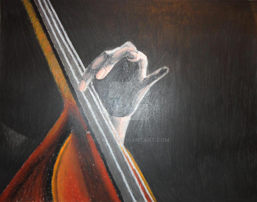 Cello's Melody