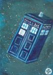 365DCCDay20 TARDIS