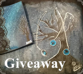 New Giveaway 2015