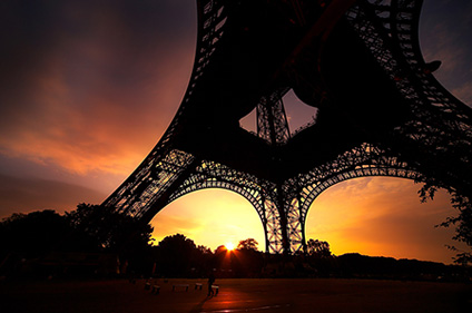 paris by taliah-phoenix
