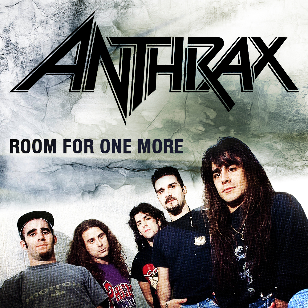 Anthrax Room For One More By Enygmatta On Deviantart
