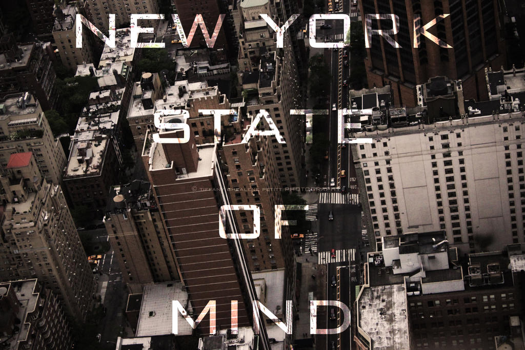 New York State Of Mind by As-3