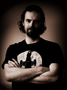 BigAlien's Profile Picture