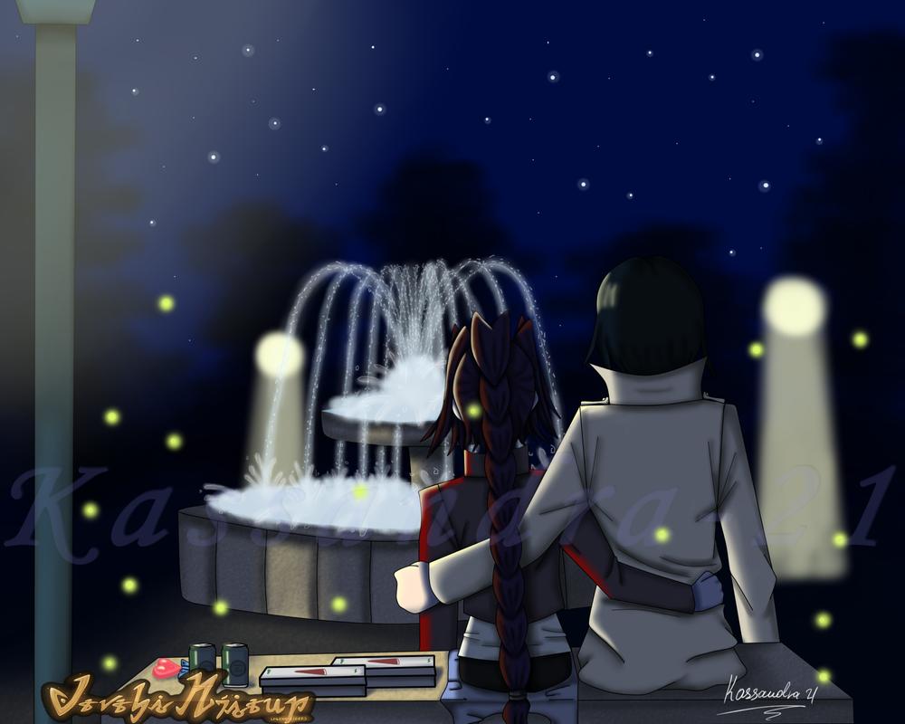 Best date ever. by Kassandra-21