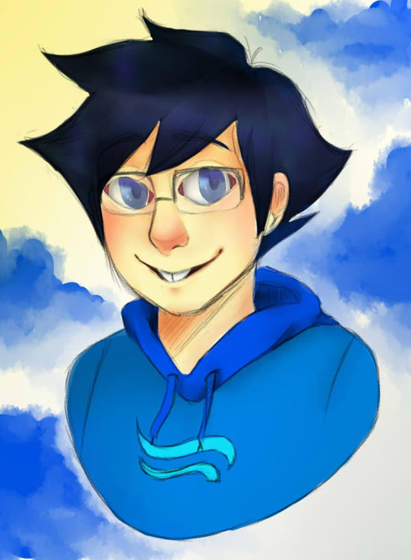 God Tier John by Animalice