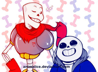 Skeleton Bros