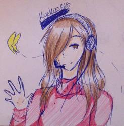 for kyokyo866 by HatsuneJackie