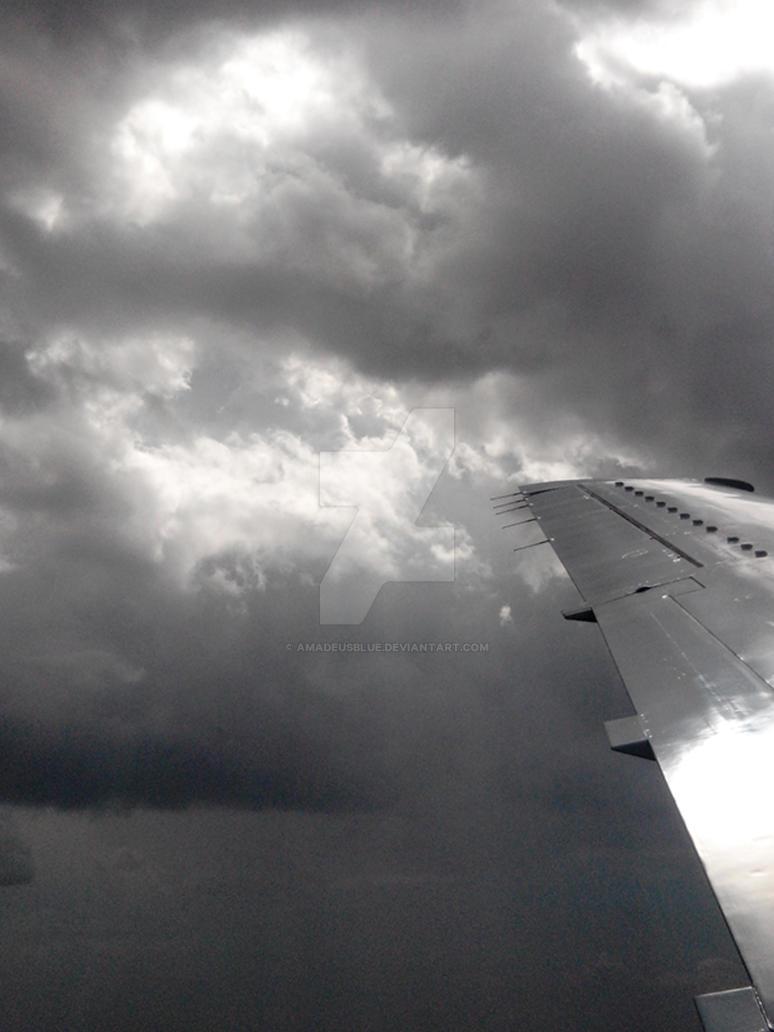 Sky High by Amadeusblue