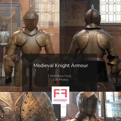 108 photos of Medieval Knight Armour