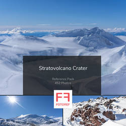 452 photos of Stratovolcano Crater
