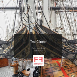 207 photos of Tea Clipper by Fotoref