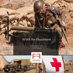 249 photos of WWII Re-Enactment by Fotoref