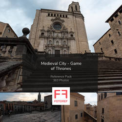 363 photos of Medieval City - Game of Thrones