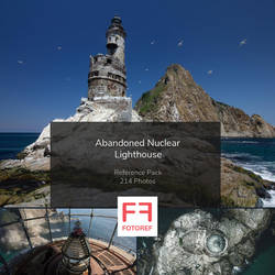 214 photos of Abandoned Nuclear Lighthouse