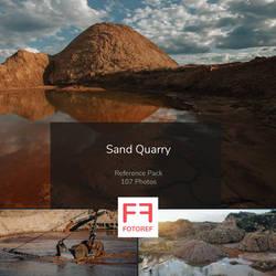 107 photos of Sand Quarry