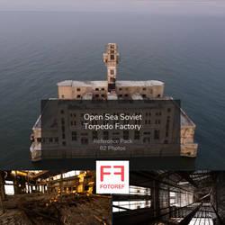 82 photos of Open Sea Soviet Torpedo Factory