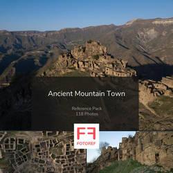 118 photos of Ancient Mountain Town