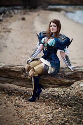 Shore by UxiCosplay