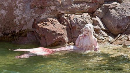 Mermaid by UxiCosplay