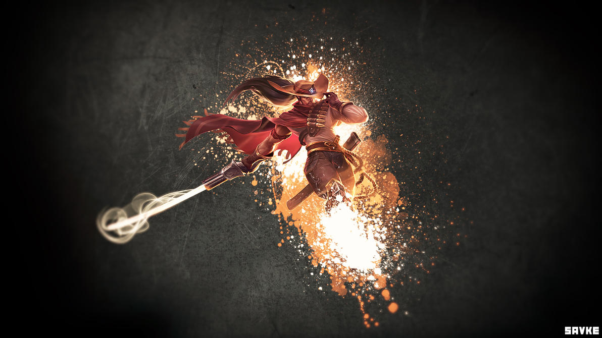 high noon yasuo wallpaper by itssavke on deviantart