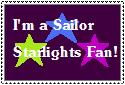 Sailor Starlights Fan Stamp by KatieGirlsForever