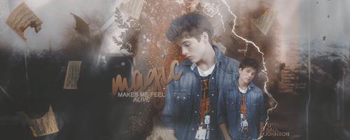 Magic by SkyXBlue