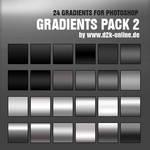 24 GradientPack 2 - FREE