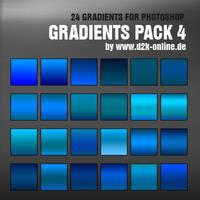 24 GradientPack 4 - FREE by dude2k