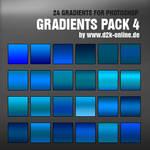 24 GradientPack 4 - FREE