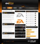 EVIPLAY Design