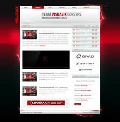 Visualix Design 4 SALE by dude2k
