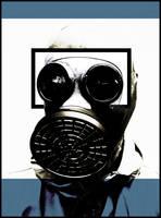 Mask by TheatreAyoo