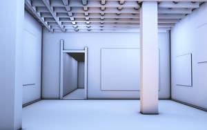 Some Room I by TheatreAyoo