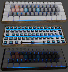 60% custom