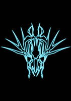 Tribal Neon - 2