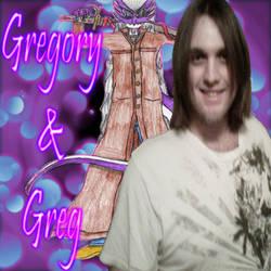 Gregory Human/Dragon by Shiron91