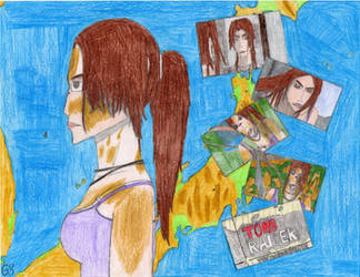 Tomb Raider Reborn Contest - Entry 1 (Unedited) by Shiron91