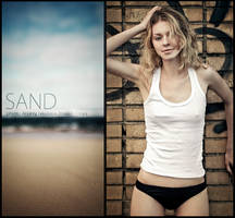 Sand by kefirux