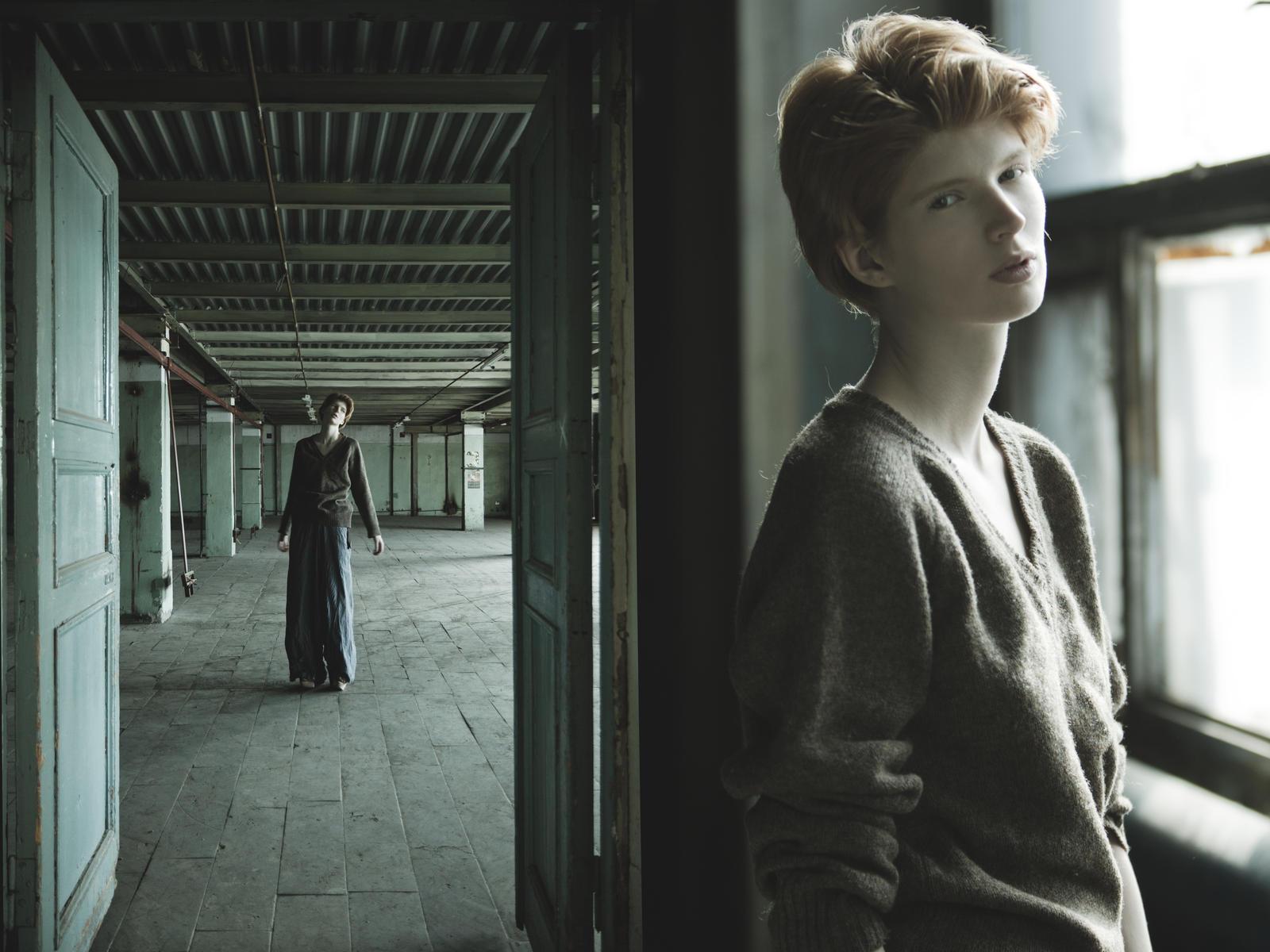 Ginger9 by kefirux