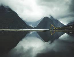Mirror by kefirux