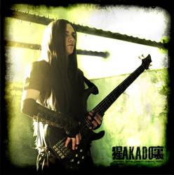 akado_bass by kefirux