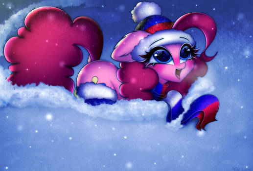 pinkie visited russia ^^