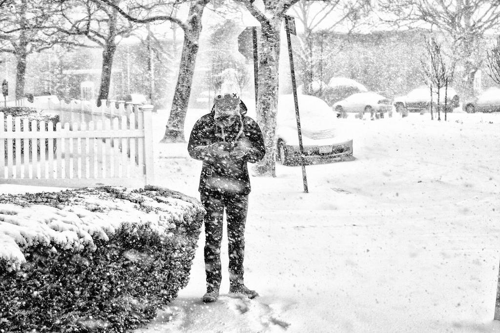 Let It Snow by Joe795