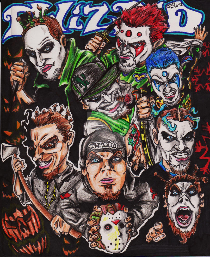 twiztid get cryptic by pyroxide on deviantart