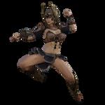 Goddess Stock