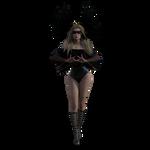 Blind Sorceress Stock