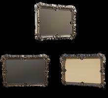Victorian Frames Stock