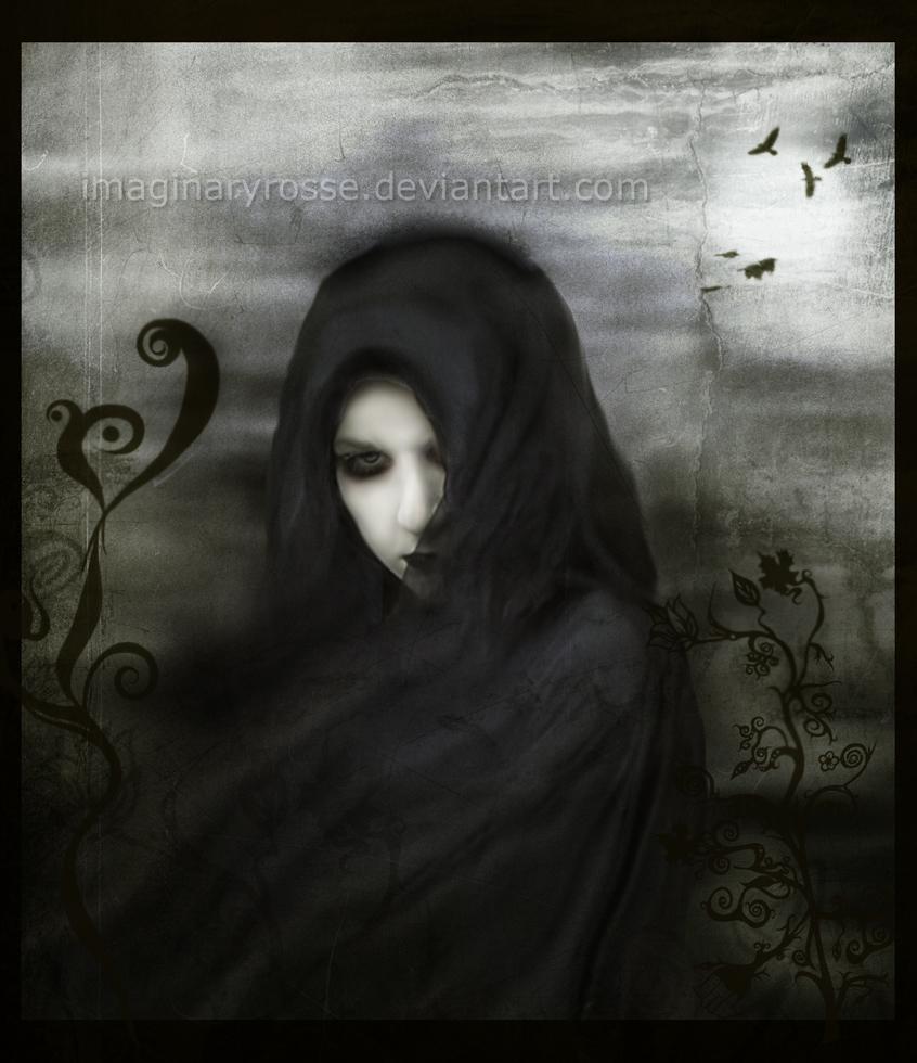 Night Fool by ImaginaryRosse