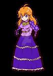 [Terranigma] Elle princess