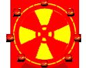 Farris wheel by MetalMindSam
